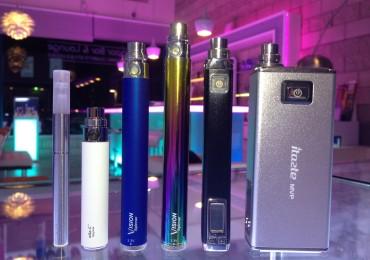 baterie do e-papierosów