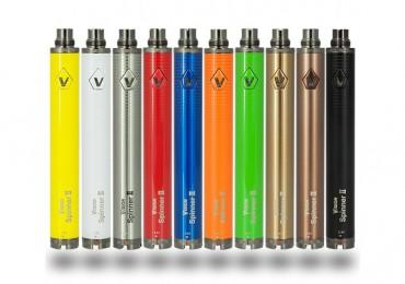 baterie do e-papierosa