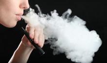 Opary z e-papierosów jak powietrze?