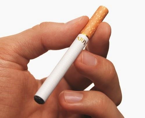 papieros jednorazowy