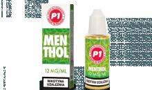 Liquid P1 Menthol