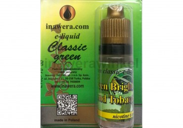CLASSIC-GREEN-E-LIQUID