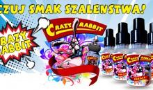 Wytypuj wynik meczu Polaków i zgarnij 100ml liquidu Crazy Rabibit