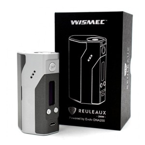 wismec-1