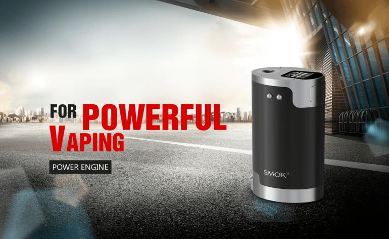 smok power engine