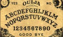 Ouija – Dillon's Esencje