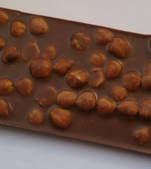 American Sweets – Nutty Choco. Czoko?
