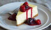 Vape Crew – Big Cheesecake. Sernik!
