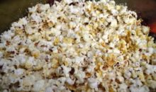 Diacetylen o smaku Popcornu – PGVG Labs