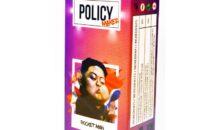 Policy Maker – Rocket Man – Rakietowy Koreaniec