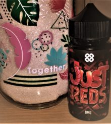 Alt Zero – Just Reds. Żelusie!