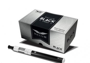 papieros elektroniczny volish black