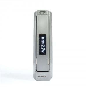 Newest-WISMEC-Presa-40w-Box-Mod-Vape-2600mah-OLED-Screen-Mechanical-Mod-For-Amor-OBS-T