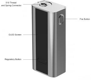 e-papieros cuboid