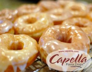 Glazed-Doughnut
