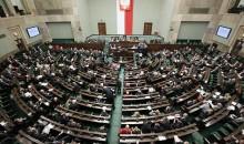 Ustawa przegłosowana w Sejmie – zakazy coraz bliżej