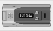 Wismec Reuleaux DNA200 – warty swojej ceny?