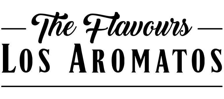 Znalezione obrazy dla zapytania: los aromatos logo