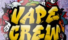 Jak skopać dobry pomysł – Vape Crew Custard