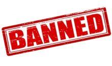 Delhi, Indie – chce nałożyć kompletny zakaz na chmurzenie