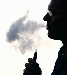 Liquidy bez tytoniu dla pacjentów z ADHD?