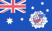 Australia zgadza się na badanie ryzyka dla zdrowia, które występuje podczas wapowania