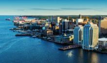 Halifax Smoking Ban wchodzi w życie w poniedziałek