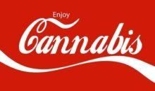 Coca-Cola z marihuaną? To coraz bardziej możliwe!