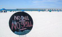 Floryda: Zakaz wapowania w miejscach publicznych połączono z zakazem prac wiertniczych
