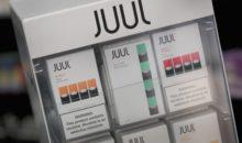 JUUL zakazuje owocowych liquidów w spożywczakach i na stacjach benzynowych. Co dalej?