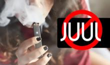 JUUL wprowadza kolejne zmiany na polecenie FDA