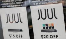 JUUL wprowadza zakaz e-palenia w swoich biurach