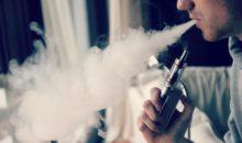 Szkodliwość e-papierosowego dymu sprawdzona laboratoryjnie
