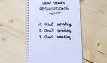 4 powody, dla których warto jest przejść na vape w Nowym Roku