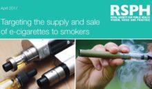 RSPH zabiera głos w sprawie e-papierosów