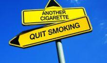 Londyńscy uczeni zauważają, że e-papieros jest dwa razy skuteczniejszy w rzucaniu palenia, niż standardowe produkty refundowane